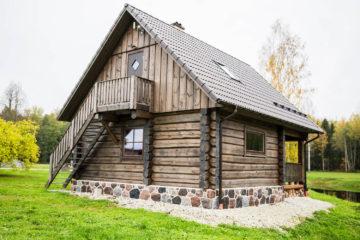 Palkmaja Ida-Eestis (1)